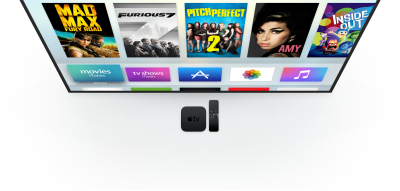 Eddy Cue talks about Apple TV past, present and future