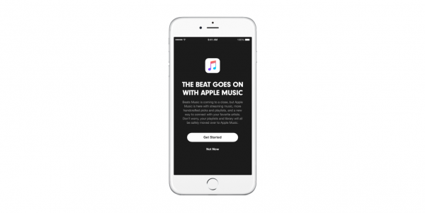 Apple set to play Beats Music out on Nov. 30