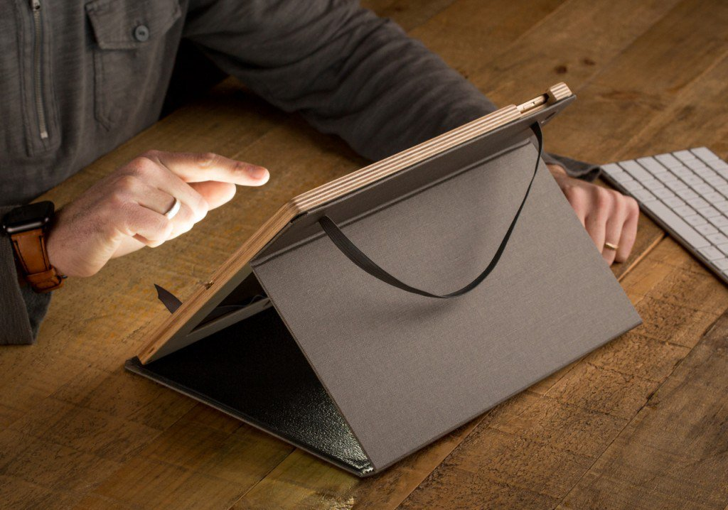 Pad & Quill unveils three new luxurious cases for the iPad Pro
