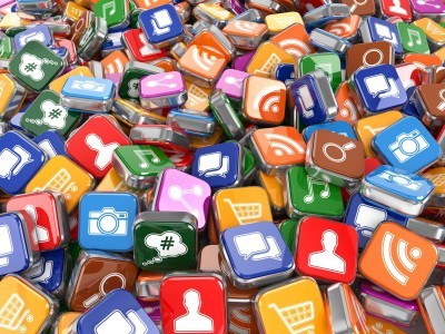 App discovery on the Apple TV still isn't where it should be