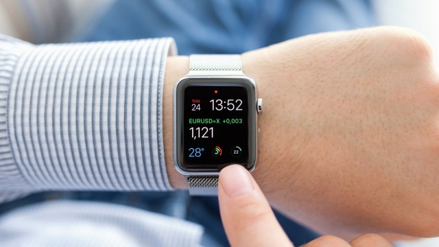 8 perfect accessory gift ideas for Apple Watch owners
