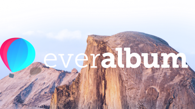 Back up your photos and free up space for new ones with Everalbum