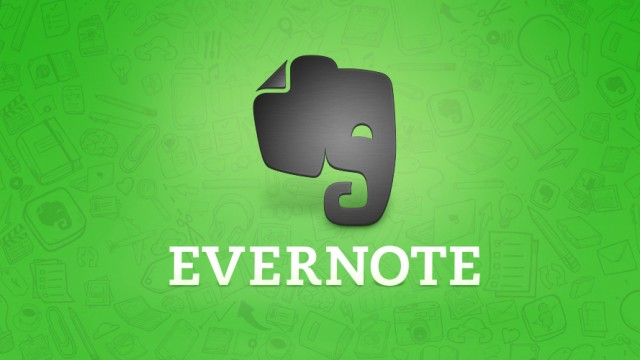 Evernote gets side-by-side multitasking and support for the iPad Pro