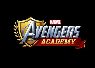Your favorite heroes go back to college in Marvel Avengers Academy