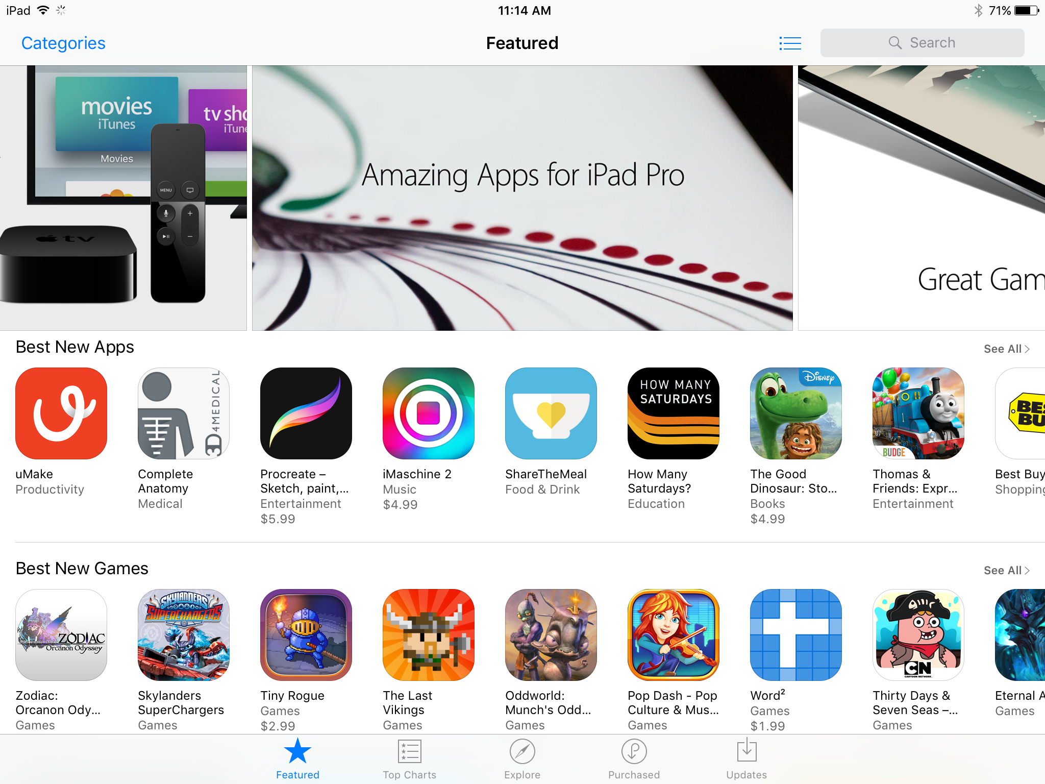 Search once again gets smarter in Apple's App Store