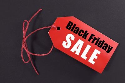 A precursor to Apple's Black Friday deals