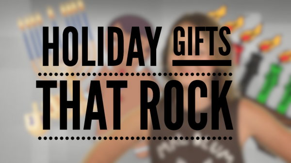 Holiday gifts for your favorite techie
