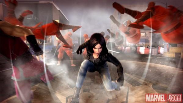 Jessica Jones joins Marvel Future Fight for Black Friday