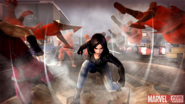 Jessica Jones joins Marvel Future Fight for Black Friday