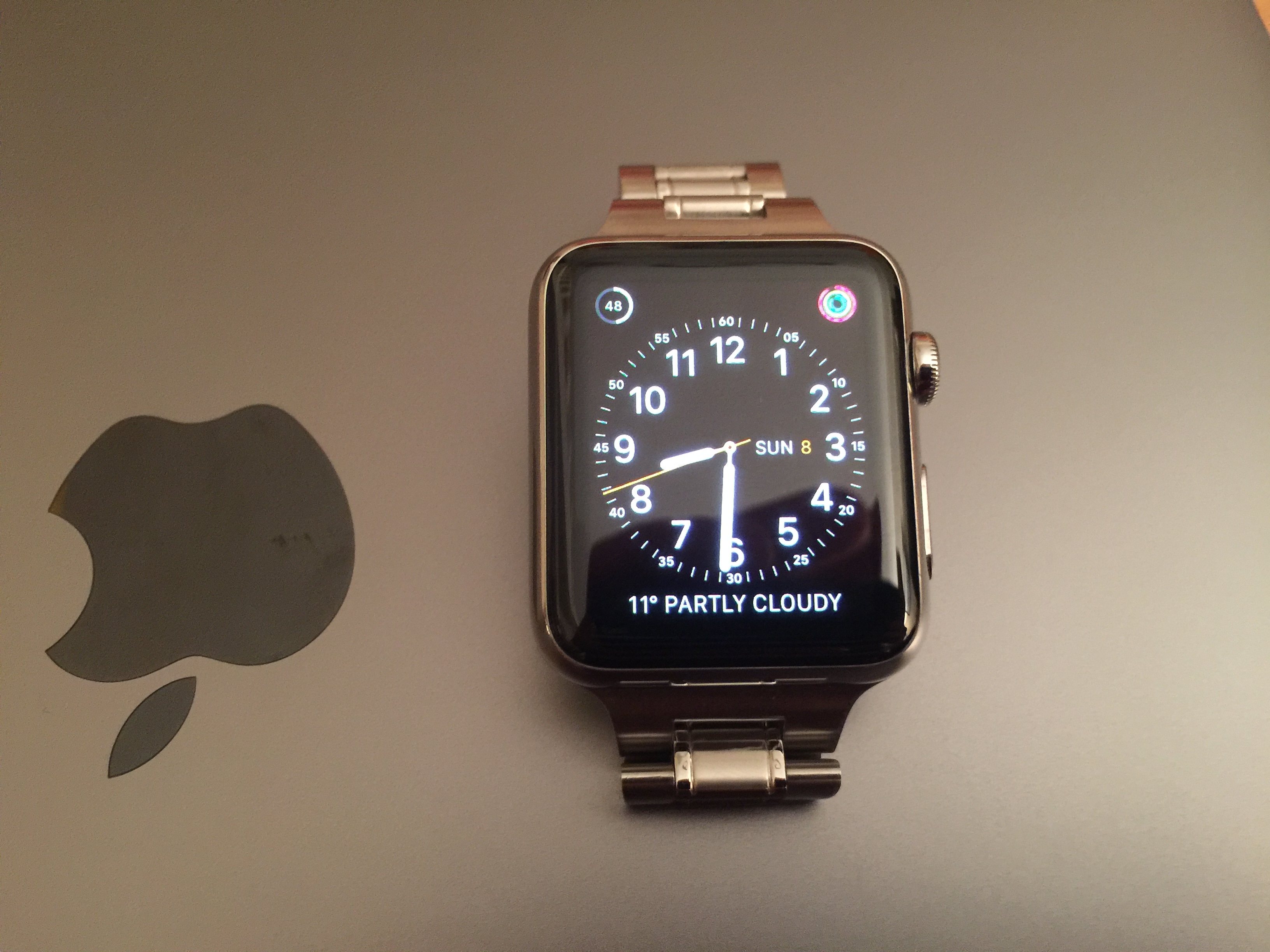 Review: HyperLink is a great, inexpensive steel bracelet for the Apple Watch