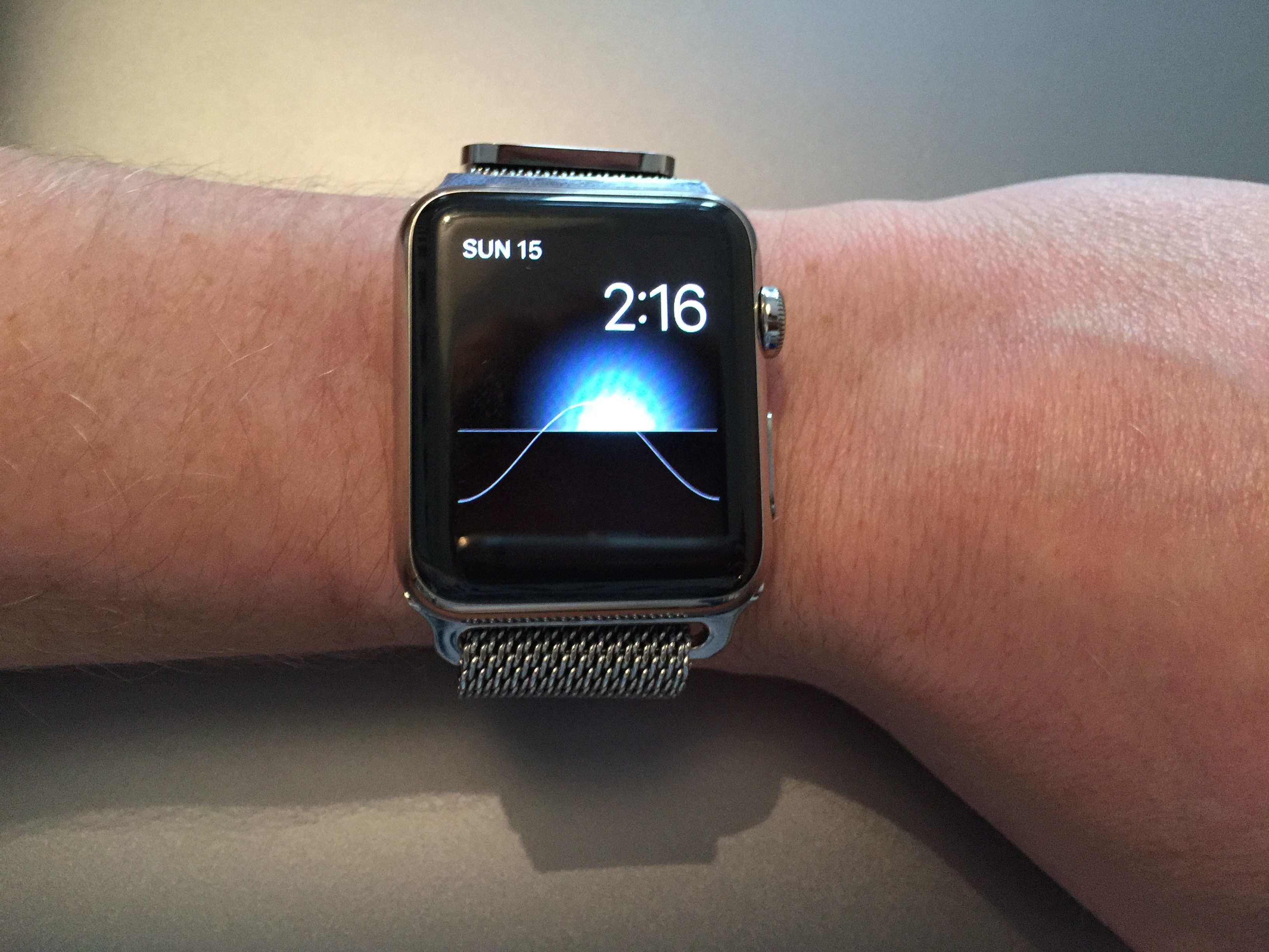 Review: Baseus offers a lesser-priced Milanese Loop for Apple Watch