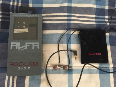 Get your musical groove on with Rock Jaw Audio's Alfa Genus V2