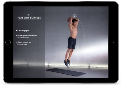 Get the body you always wanted with Runtastic Results