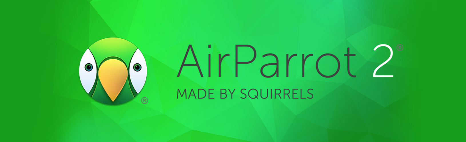 Mirror your Mac's display to the new Apple TV with AirParrot 2