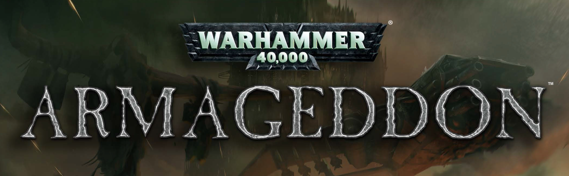 Warhammer 40,000: Armageddon adds a great new campaign