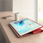 Logitech unveils its own backlit iPad Pro keyboard case