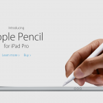 Apple's delayed Pencil for iPad Pro is being scalped for $400 on eBay