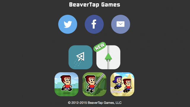 BeaverTap is back with Goat Rider, coming soon to iOS