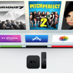 Apple also releases tvOS 9.1 beta 3 for developers