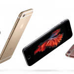 Nearly two-thirds of the US's 100 million iPhones are 6 or 6s handsets
