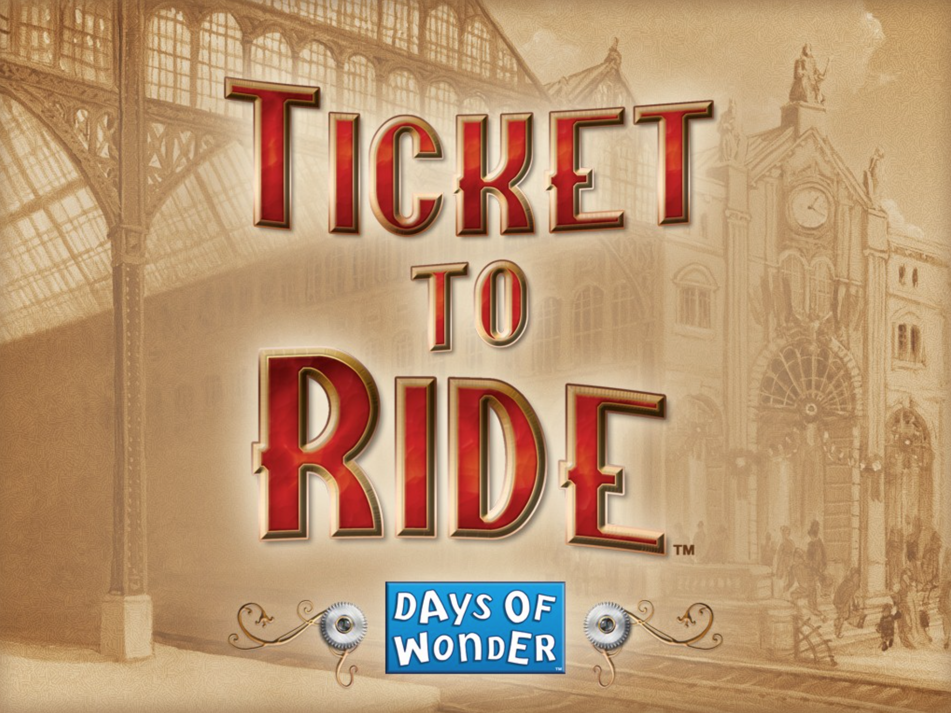 Ticket to Ride goes 2.0, adds cross-platform gaming and more