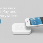 Square launches an Apple Pay-compatible NFC reader