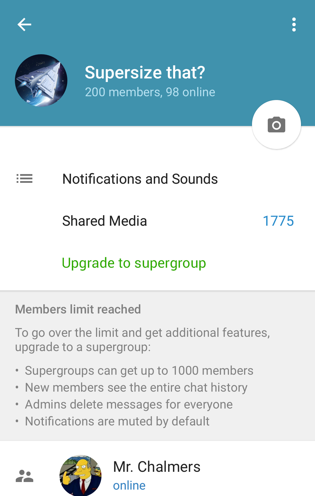 Telemember get telegram channels members. student telegram channel.