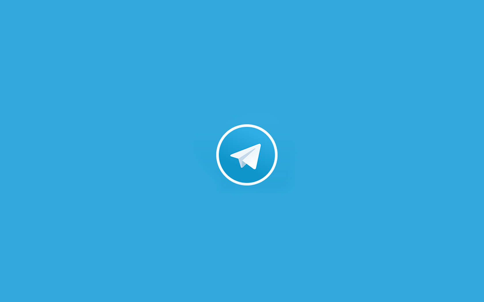 Telegram Messenger updated with admins, supergroups and more