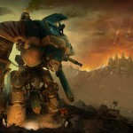 Fight with 3D Touch in Warhammer 40,000: Freeblade, out now on iOS