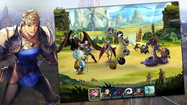 Zodiac: Orcanon Odyssey is a beautiful and captivating JRPG