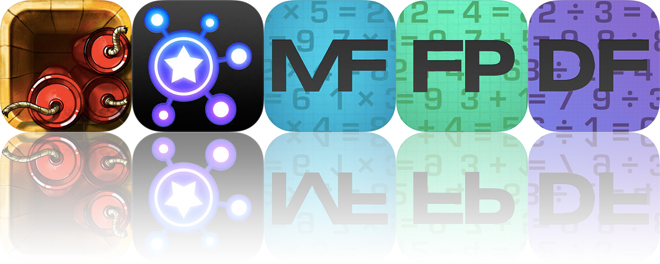 Today's apps gone free: TNT Master, Dream-X, MultiFlow and more