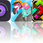 Today's apps gone free: Dim Light, SelfBack, Big City Vehicles and more