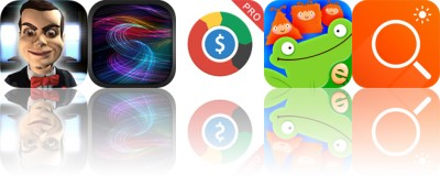 Today's apps gone free: Goosebumps Night of Scares, Gravity, DayCost and more