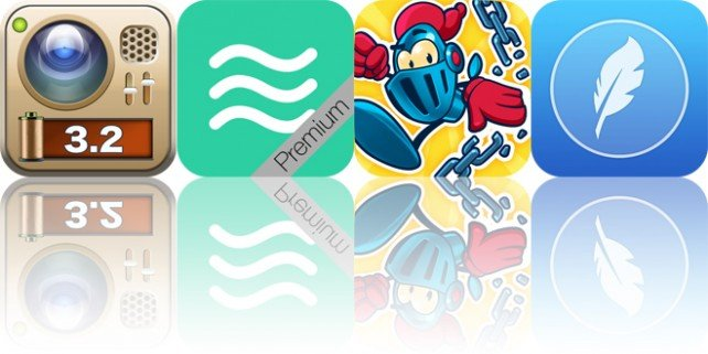 Today's apps gone free: CameXtra, Ananda, Chain Breaker and more