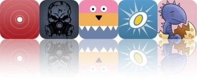 Today's apps gone free: InTune, Drylands, Miximal and more