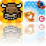Today's apps gone free: To-Fu Fury, Mazecraft, Picnic with Friends and more