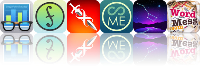 Today's apps gone free: Geekbench, Firo, Infinity Blade and more