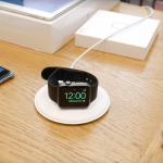 The official Apple Watch dock is here, but it's pricey