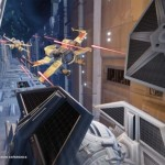 Disney Infinity 3.0 brings the Battle of Yavin to your Apple TV