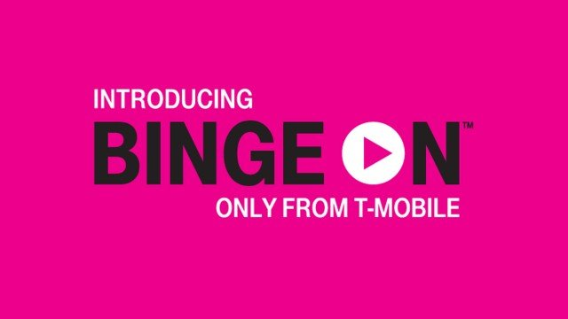 T-Mobile's latest initiative will let users stream video without using their data plans