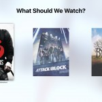 A new Apple TV app, Decyde, makes finding that perfect movie easy