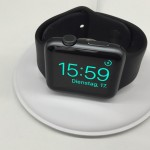 An official Apple Watch charging dock may soon hit the market