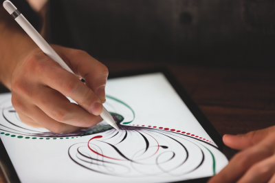 Surprise: You can already get the iPad Pro at an Apple Store