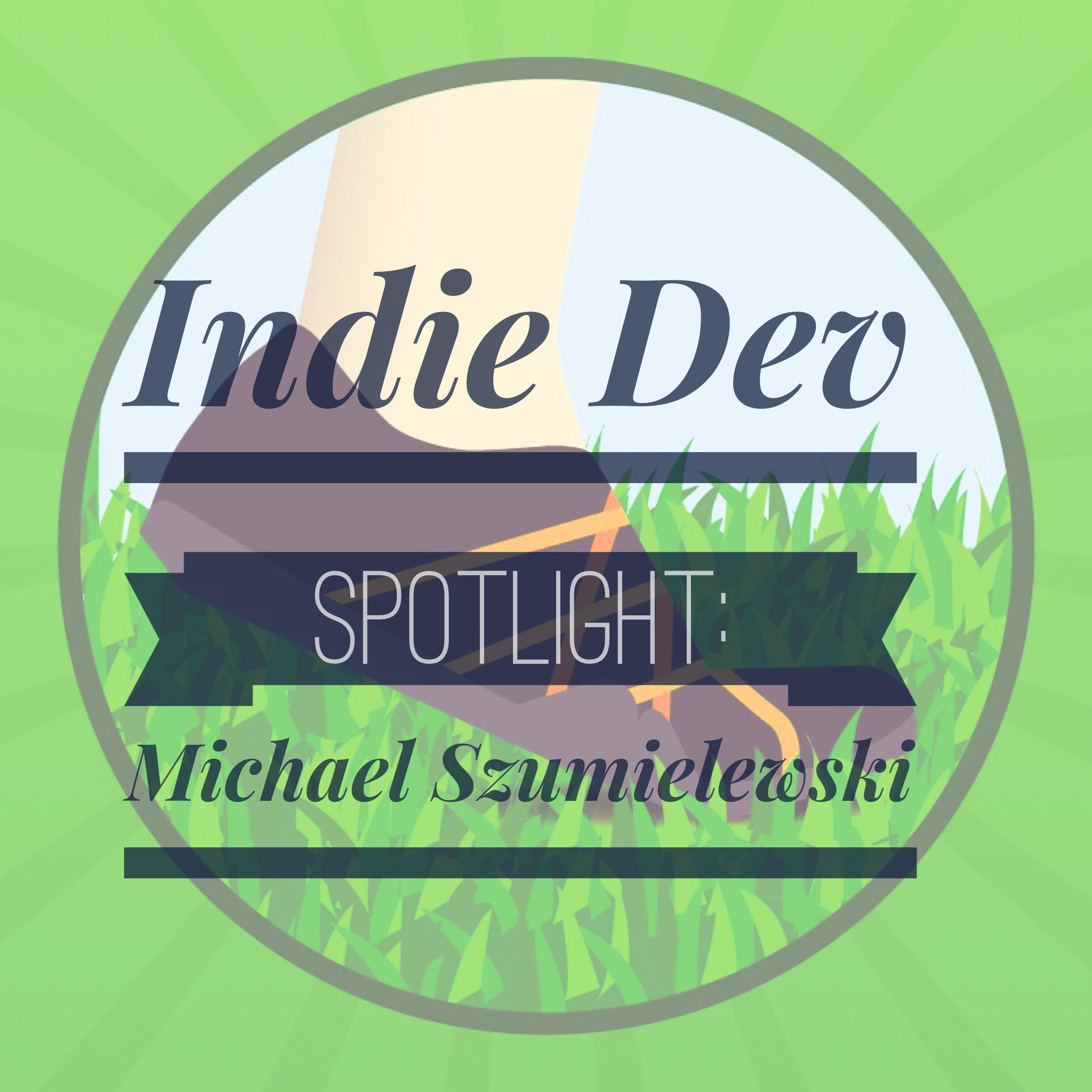 Indie Dev Spotlight: Michael Szumielewski, Stepz developer