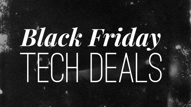 The best Black Friday deals on Apple products and accessories