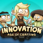 Learn how inventions came about in Innovation Age of Crafting