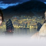Powerful treasures are the name of the game in Lost Horizon