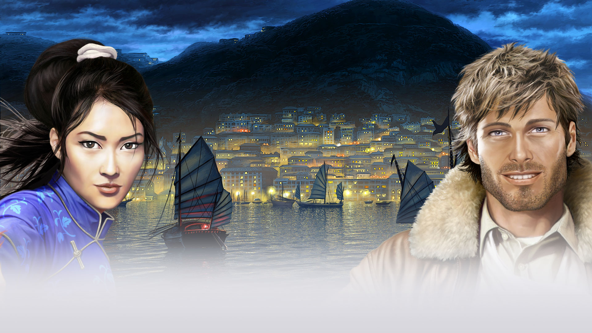 Hit point-and-click adventure game Lost Horizon out now on iOS