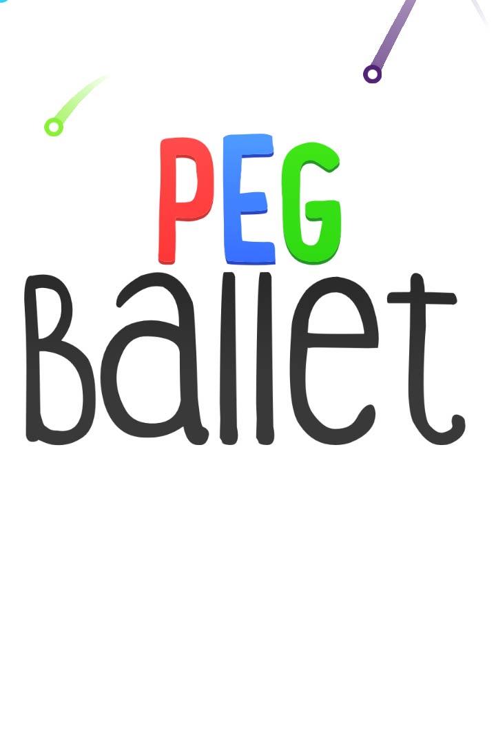 Peg Ballet