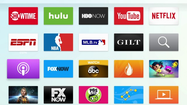 Apple is planning to bring its Podcasts app to the new Apple TV